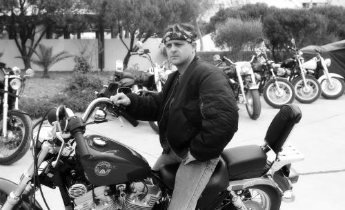 Εκδρομή με την Harley Davinson στην Κρήτη