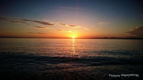 Θάλασσα Καλοκαίρι