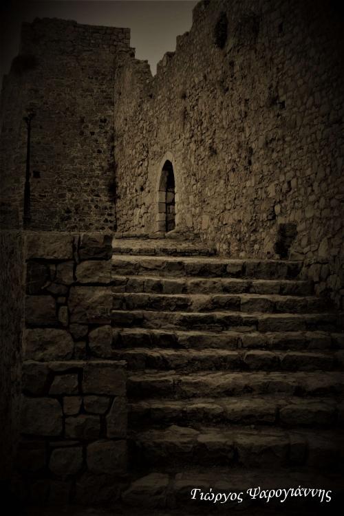 Κάστρο στην Ναύπακτο