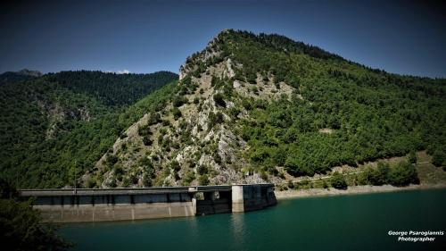 Λίμνη Πλαστήρα Ν. Καρδίτσας